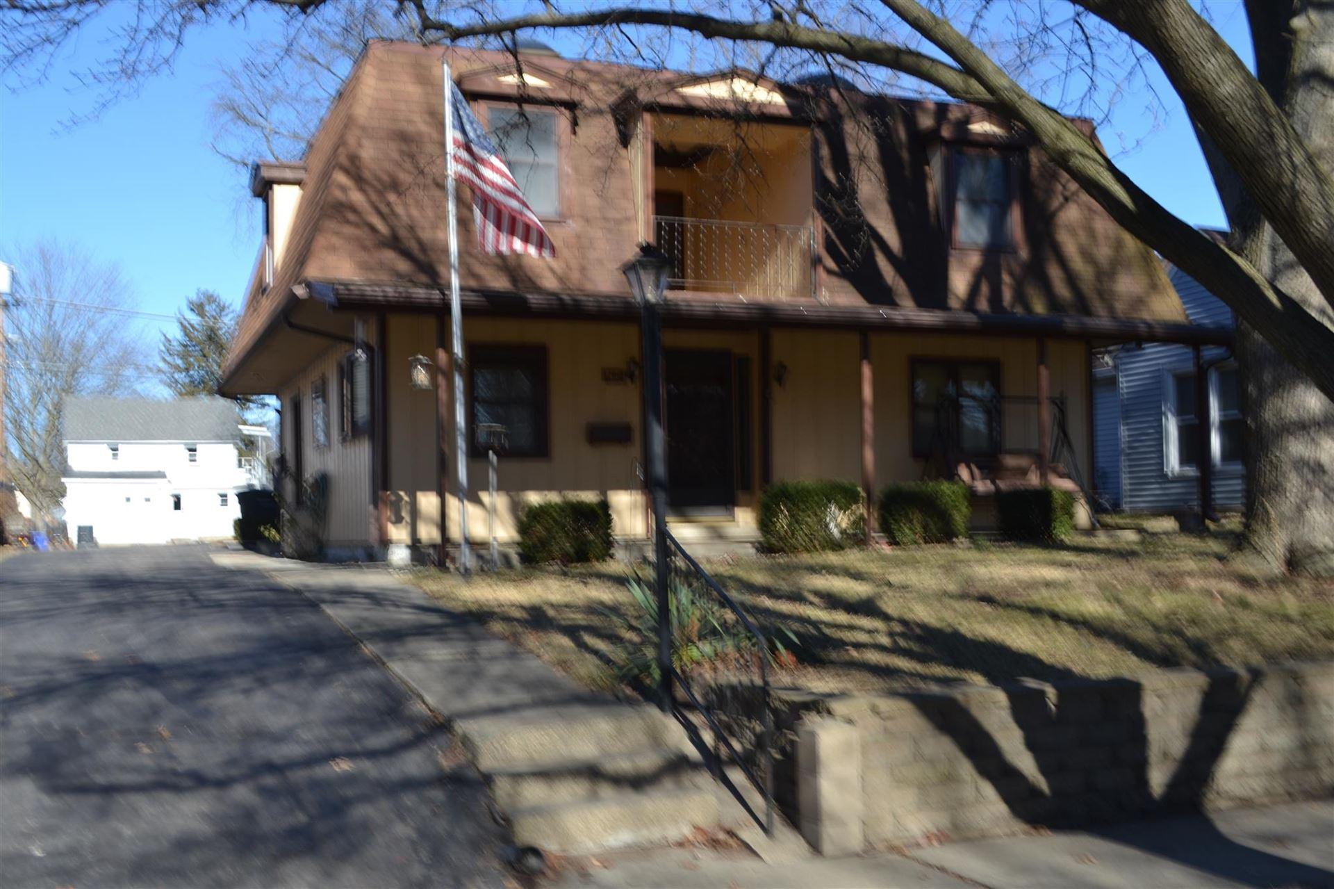 1206 King Street, Lafayette, IN 47905 - #: 202102301