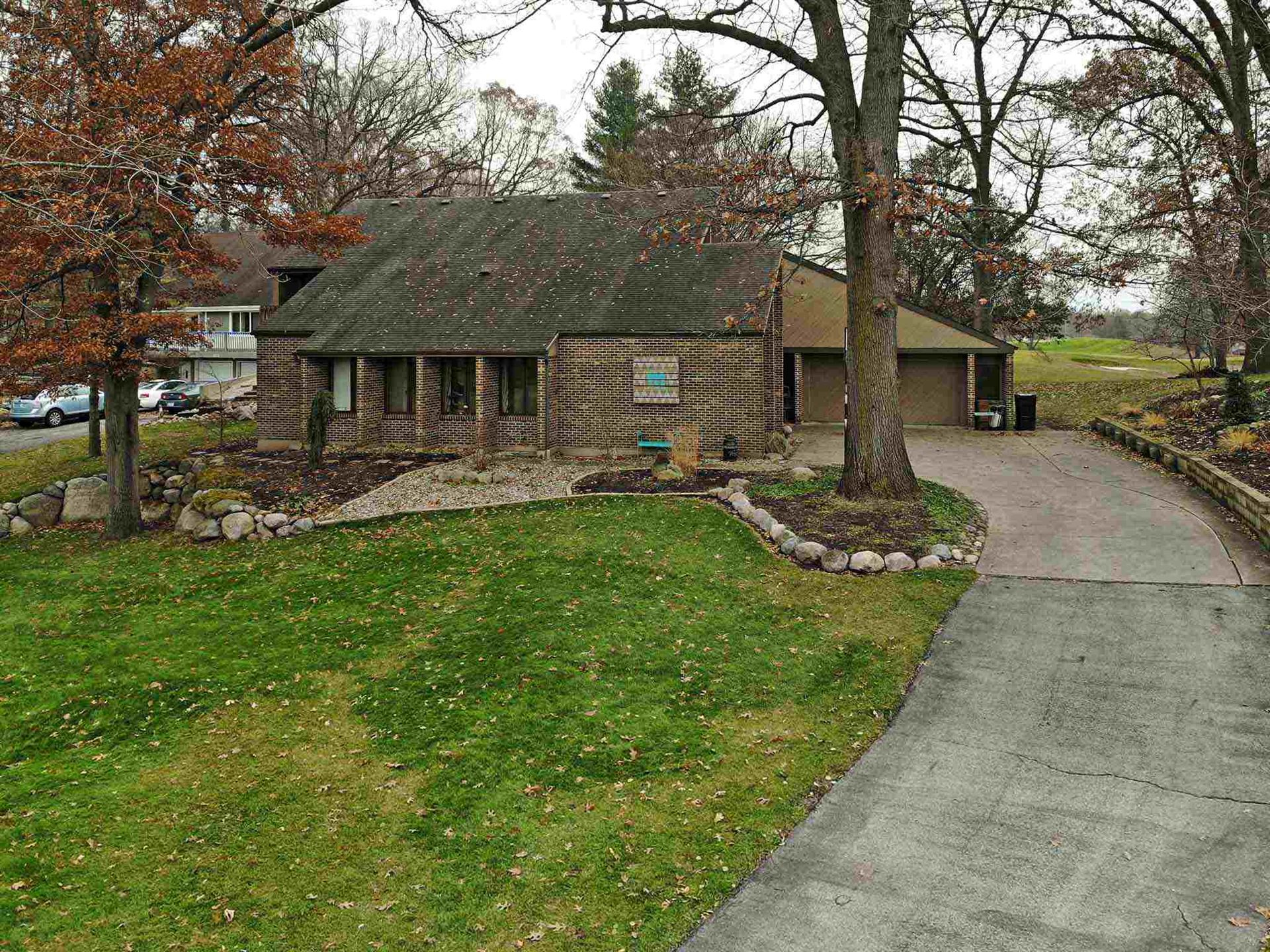 1245 W Country Club Drive, Angola, IN 46703 - #: 201950302