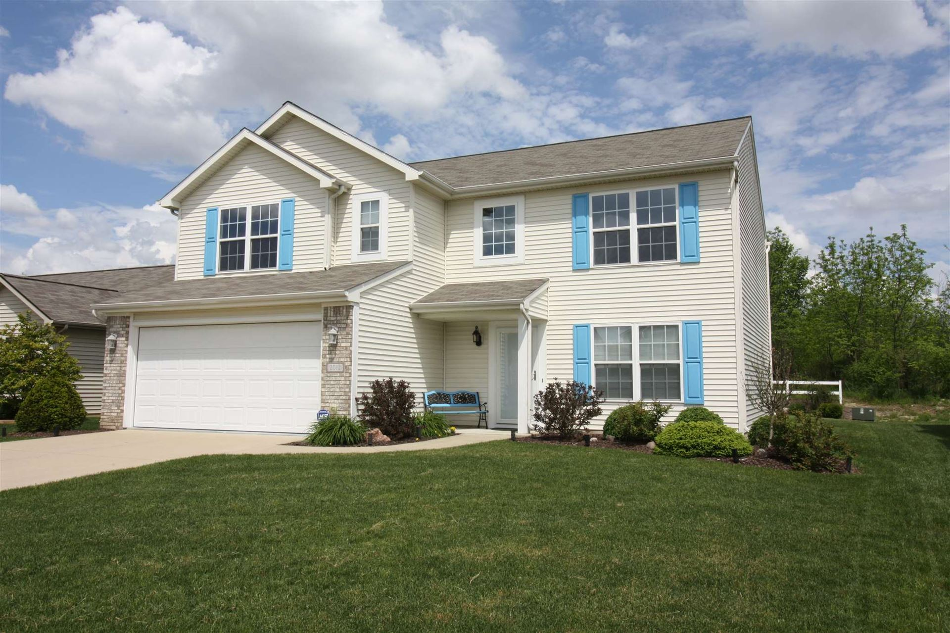 2012 Colter Cove, Fort Wayne, IN 46808 - #: 202019302