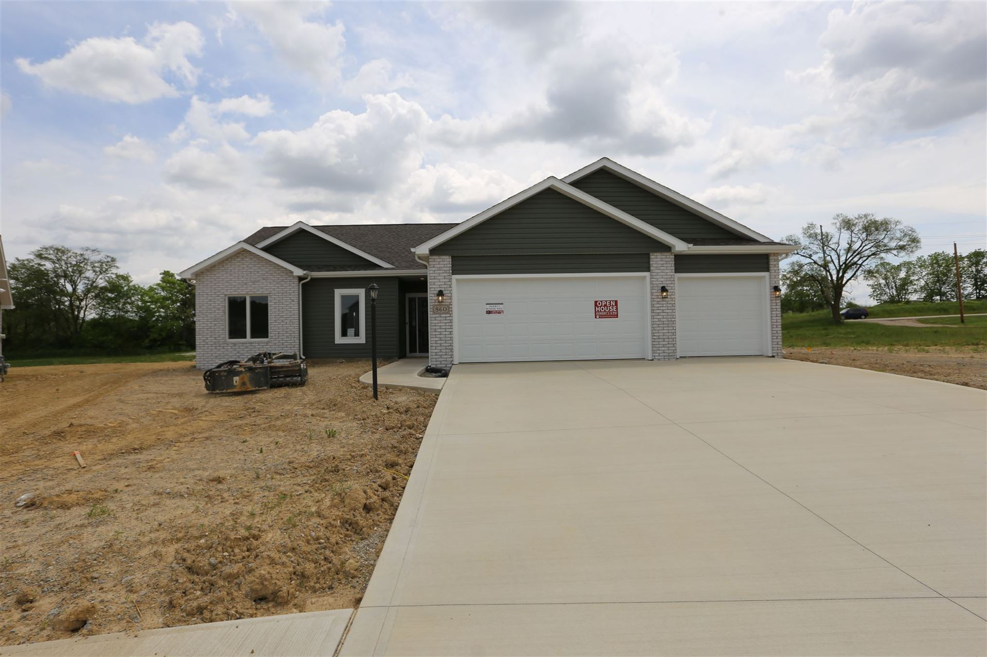 860 Sienna Court, Angola, IN 46703 - #: 202021303