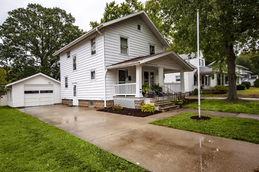 137 Gage, Elkhart, IN 46516 - MLS#: 201945306