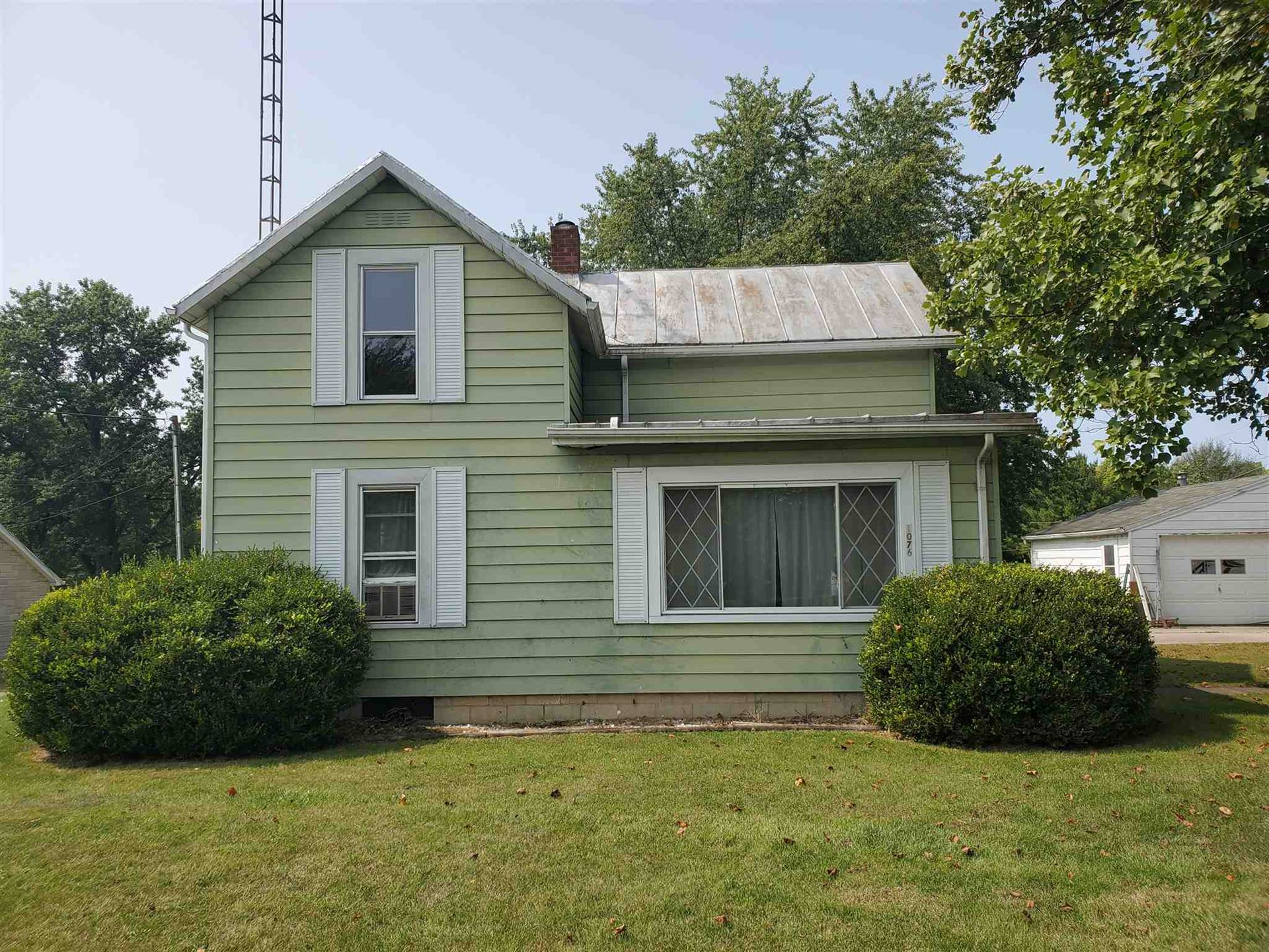 1076 N Old Highway 27, Winchester, IN 47394 - #: 202037306