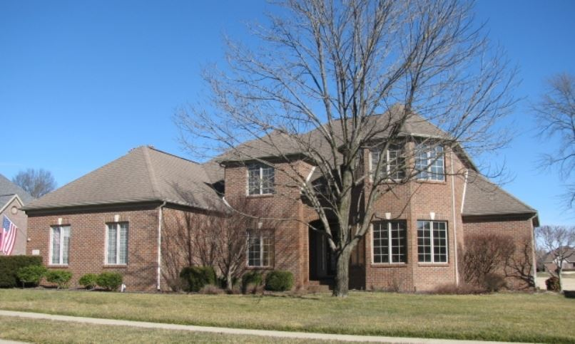 10737 Driver Drive, Evansville, IN 47725 - #: 202103309