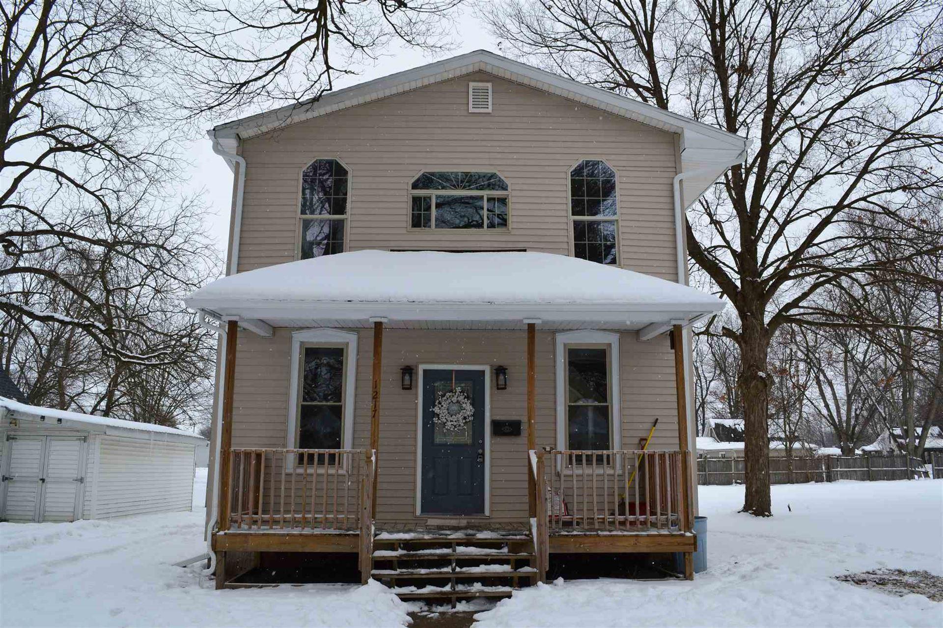 1217 Elm Street, Rochester, IN 46975 - #: 202104309