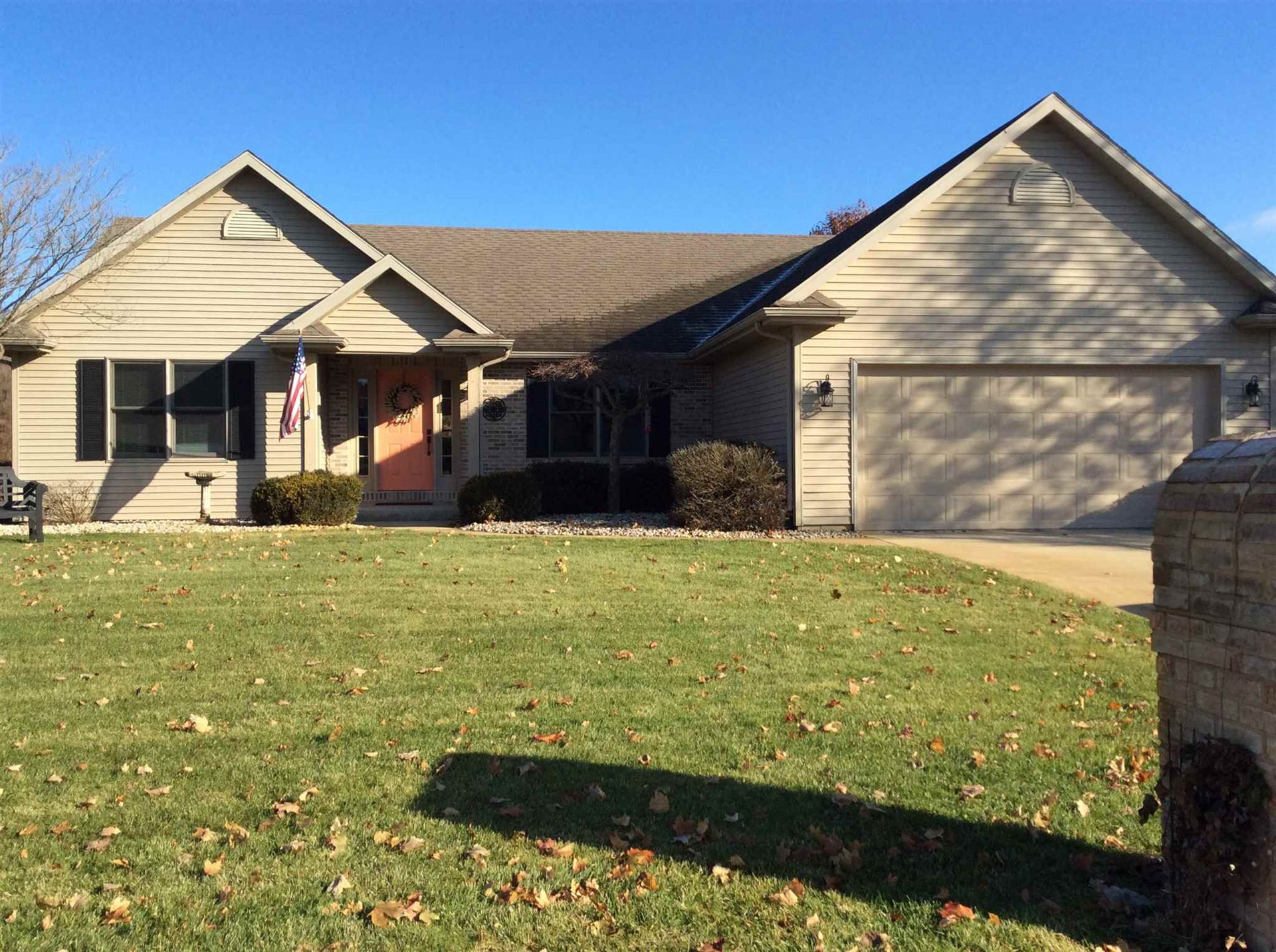 22363 Northwood Hills Boulevard, South Bend, IN 46628 - #: 201951310