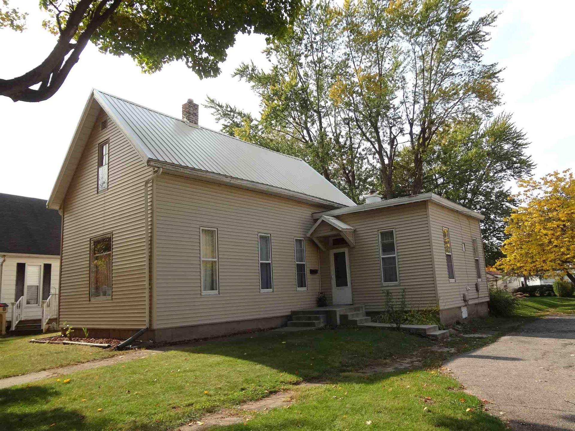 1200 Jefferson Street, Rochester, IN 46975 - #: 202041310