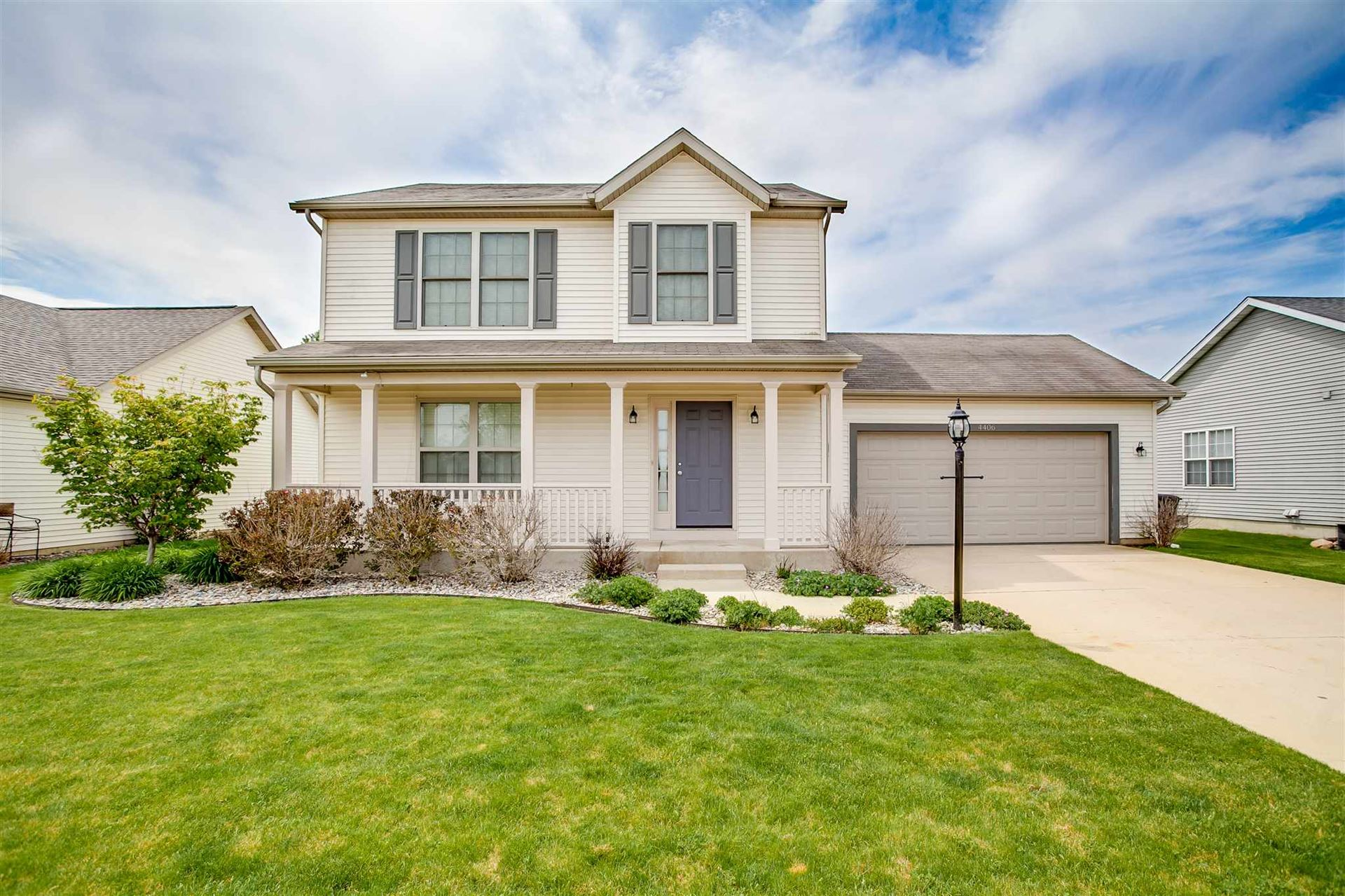 4406 Ashard Drive, South Bend, IN 46628 - #: 202020311