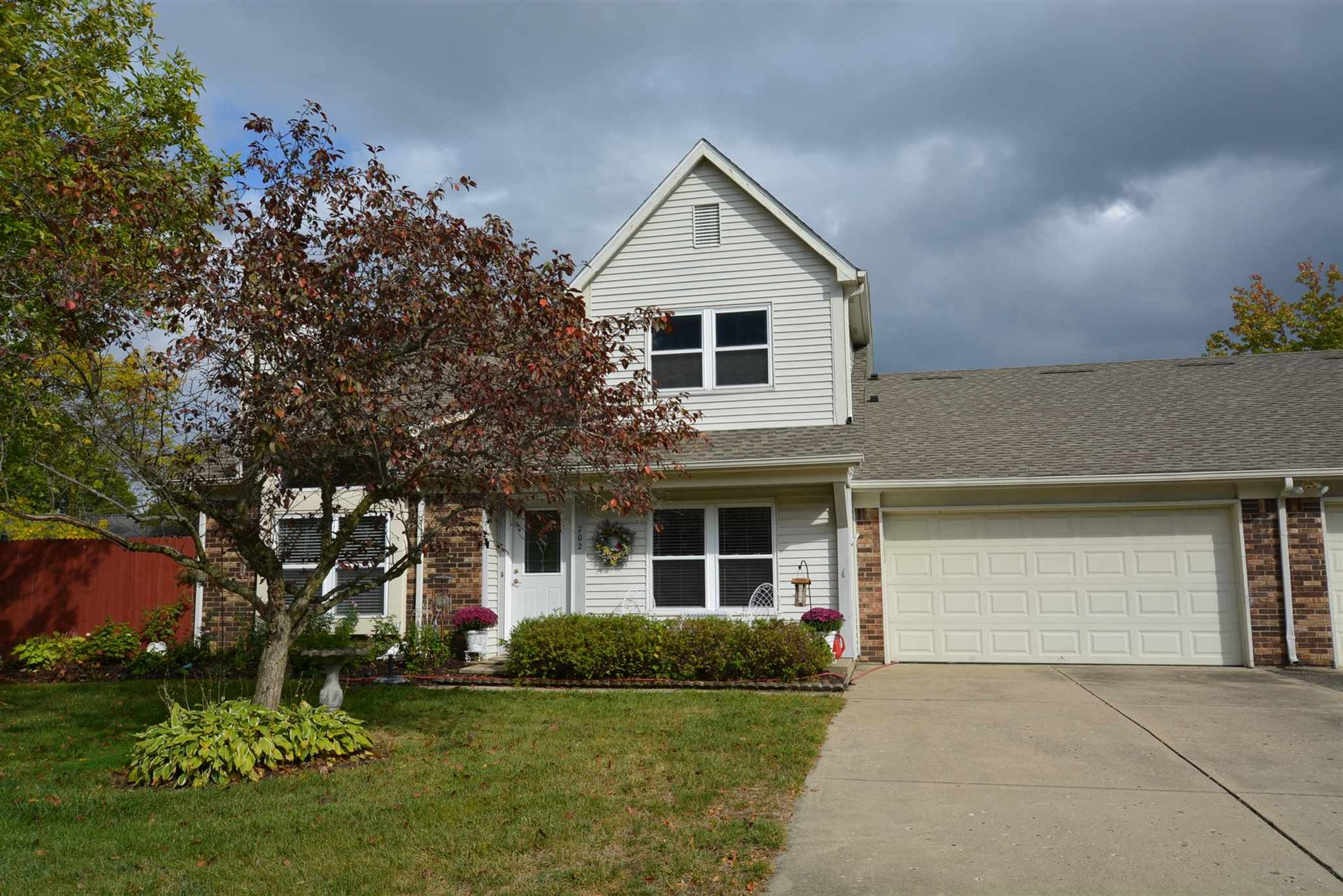 202 Trace Two, West Lafayette, IN 47906 - #: 202039312