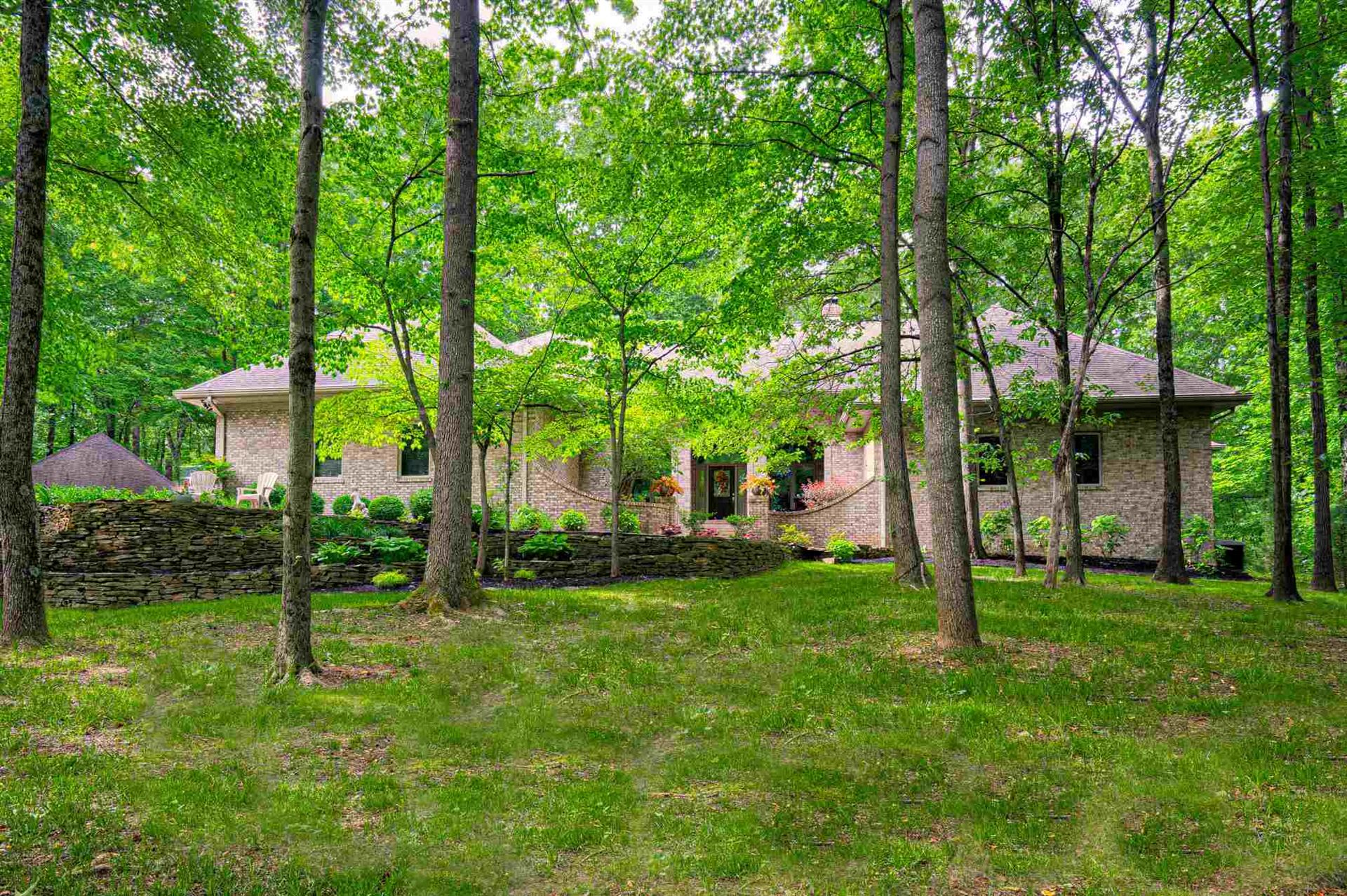 1831 Schenk Road, Evansville, IN 47720 - #: 201920316