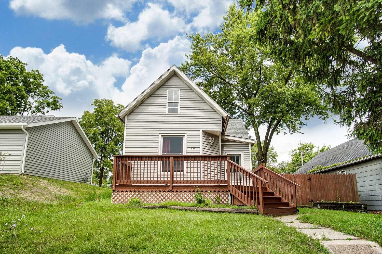 1646 Richardson Street, Fort Wayne, IN 46808 - #: 202031317