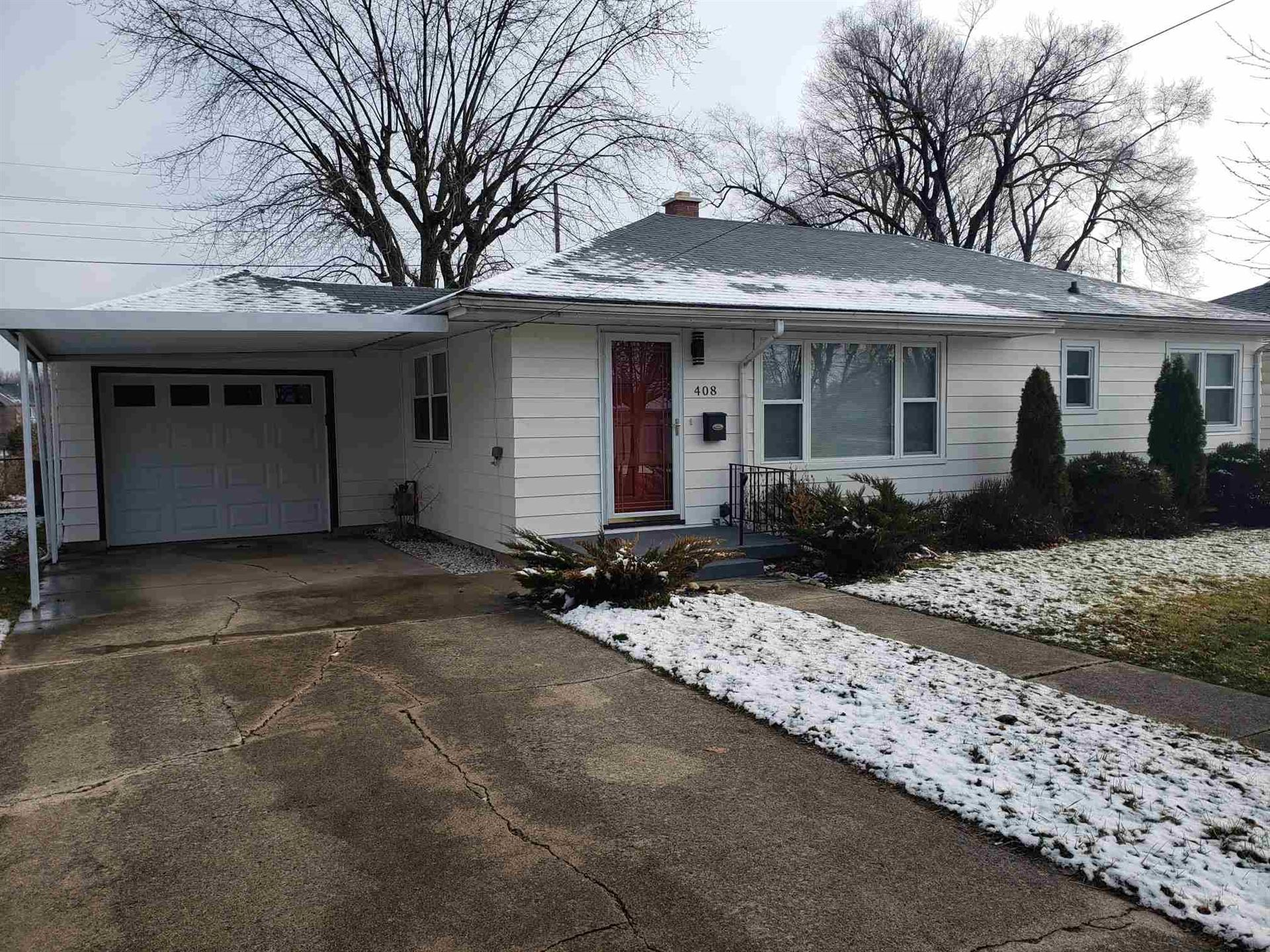 408 E Roselawn Drive, Logansport, IN 46947 - #: 202100317