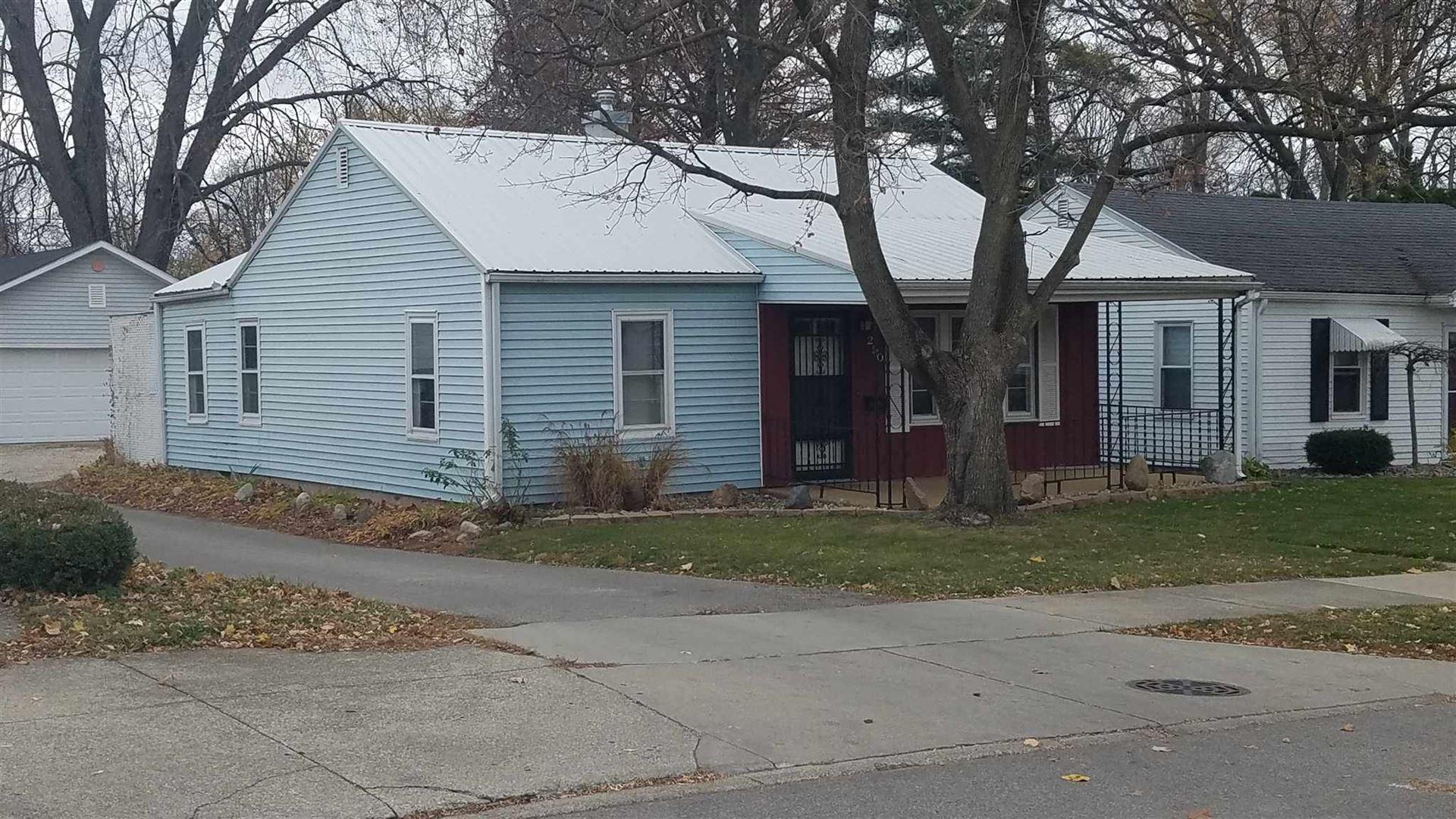250 Burnam Street, Kendallville, IN 46755 - #: 202045318