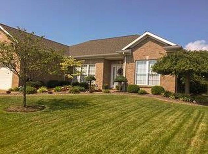 6210 Pebble Stone Drive, Evansville, IN 47711 - #: 202003319
