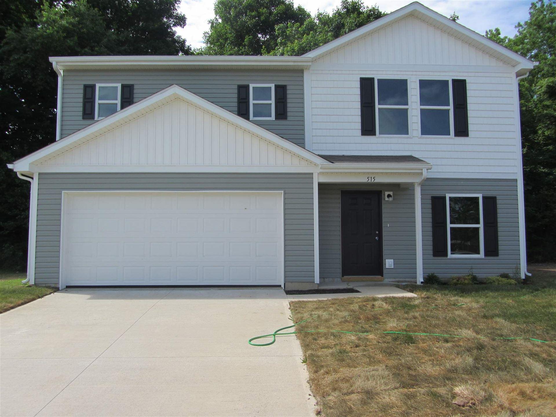515 arbor Lane, Huntington, IN 46750 - #: 202021321