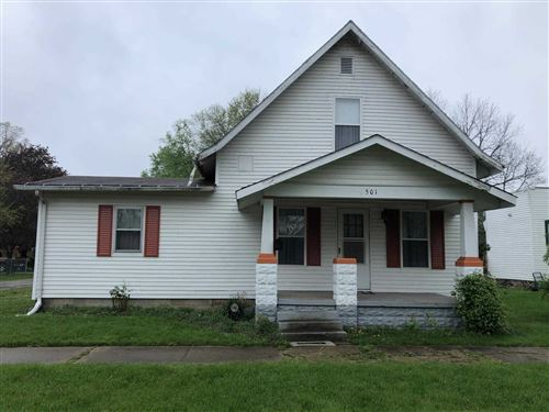 Photo of 501 W 5TH Street, Rochester, IN 46975 (MLS # 202115323)