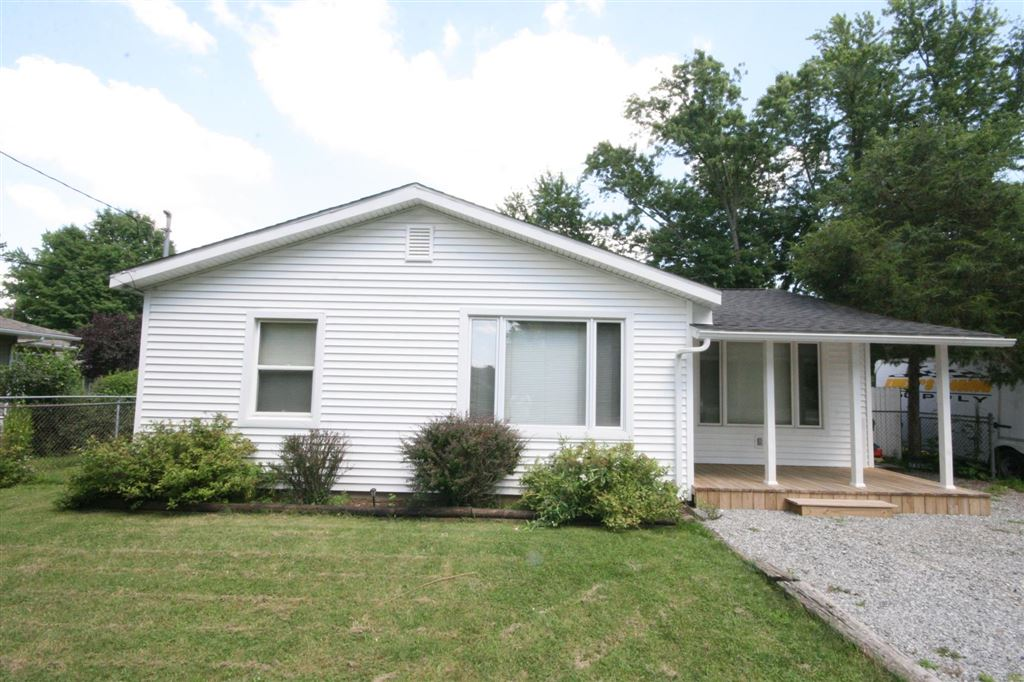 56330 County Road 1, Elkhart, IN 46516 - #: 201949323