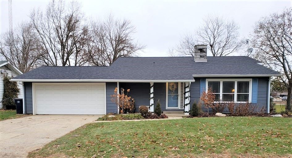 2115 Brookview Drive, Warsaw, IN 46580 - #: 201951323