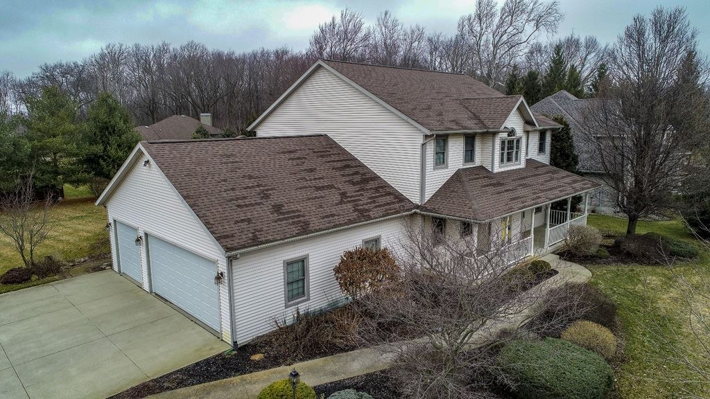 Photo of 1817 S Meadow Drive, Warsaw, IN 46580 (MLS # 202009323)