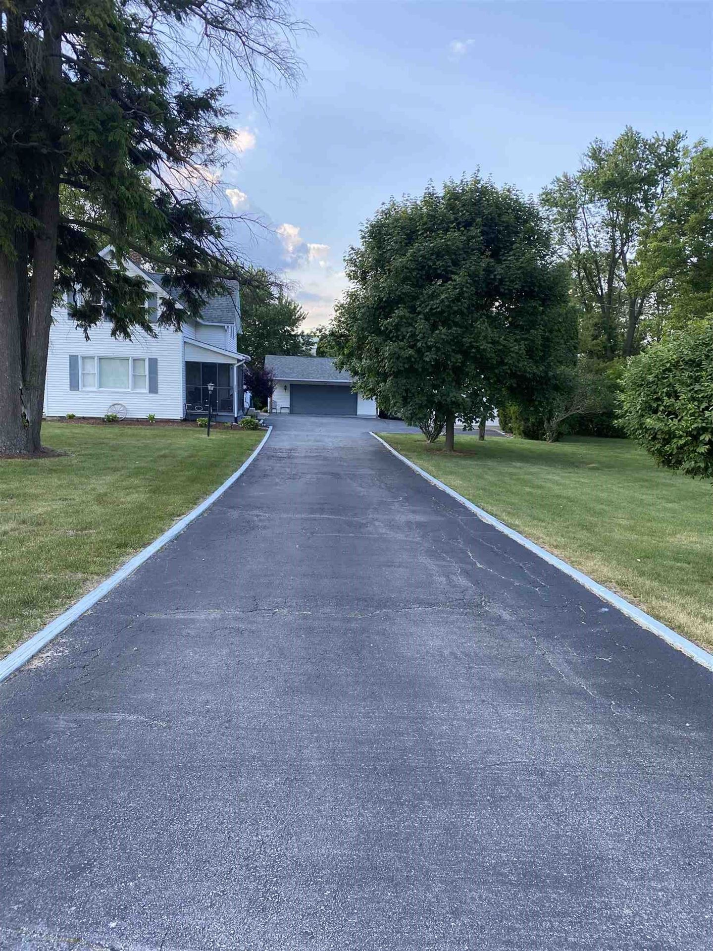 6421 old maumee Road, Fort Wayne, IN 46803 - #: 202023323