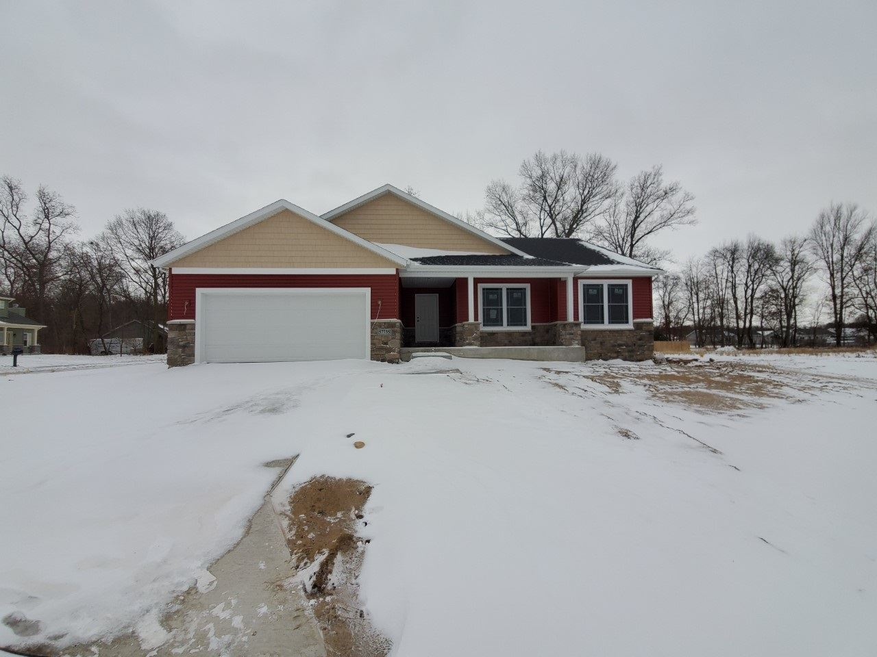 57735 Amber Valley Drive, Elkhart, IN 46517 - #: 201935324
