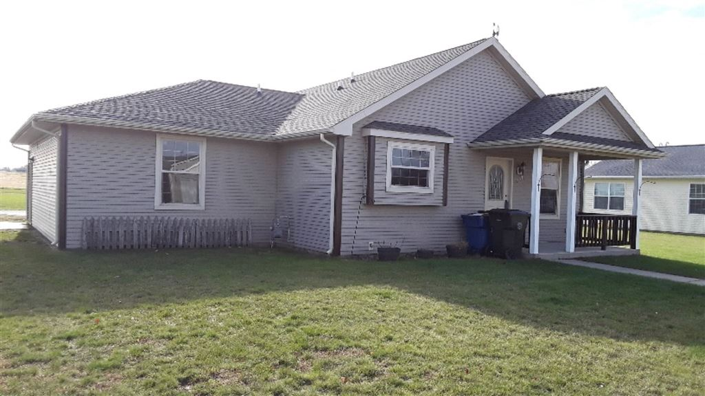 1110 Solomon Court, Plymouth, IN 46563 - #: 201949326