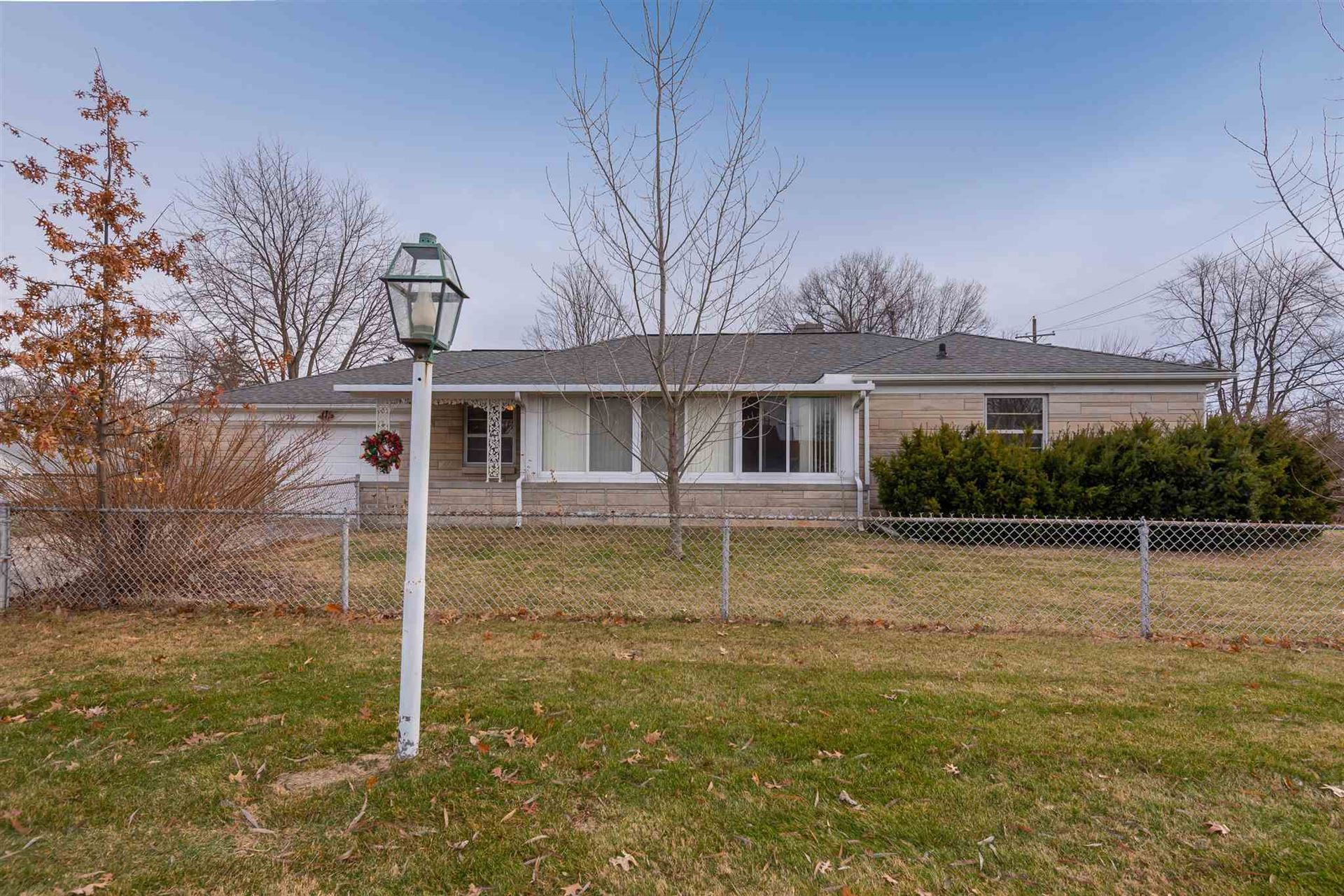 213 S Overhill Drive, Bloomington, IN 47408 - #: 201952326
