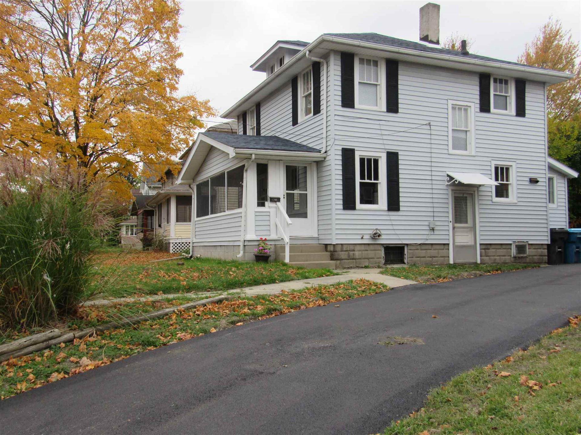 960 Division Street, Huntington, IN 46750 - MLS#: 202043327