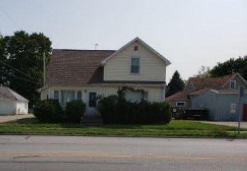 615 W Monroe Street, Decatur, IN 46733 - #: 202037328