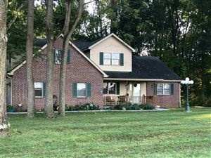 Photo of 4498 E 100 North Road, Flora, IN 46929 (MLS # 201943330)