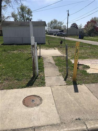 Photo of 113 W Gano Street, Kokomo, IN 46901 (MLS # 202114332)