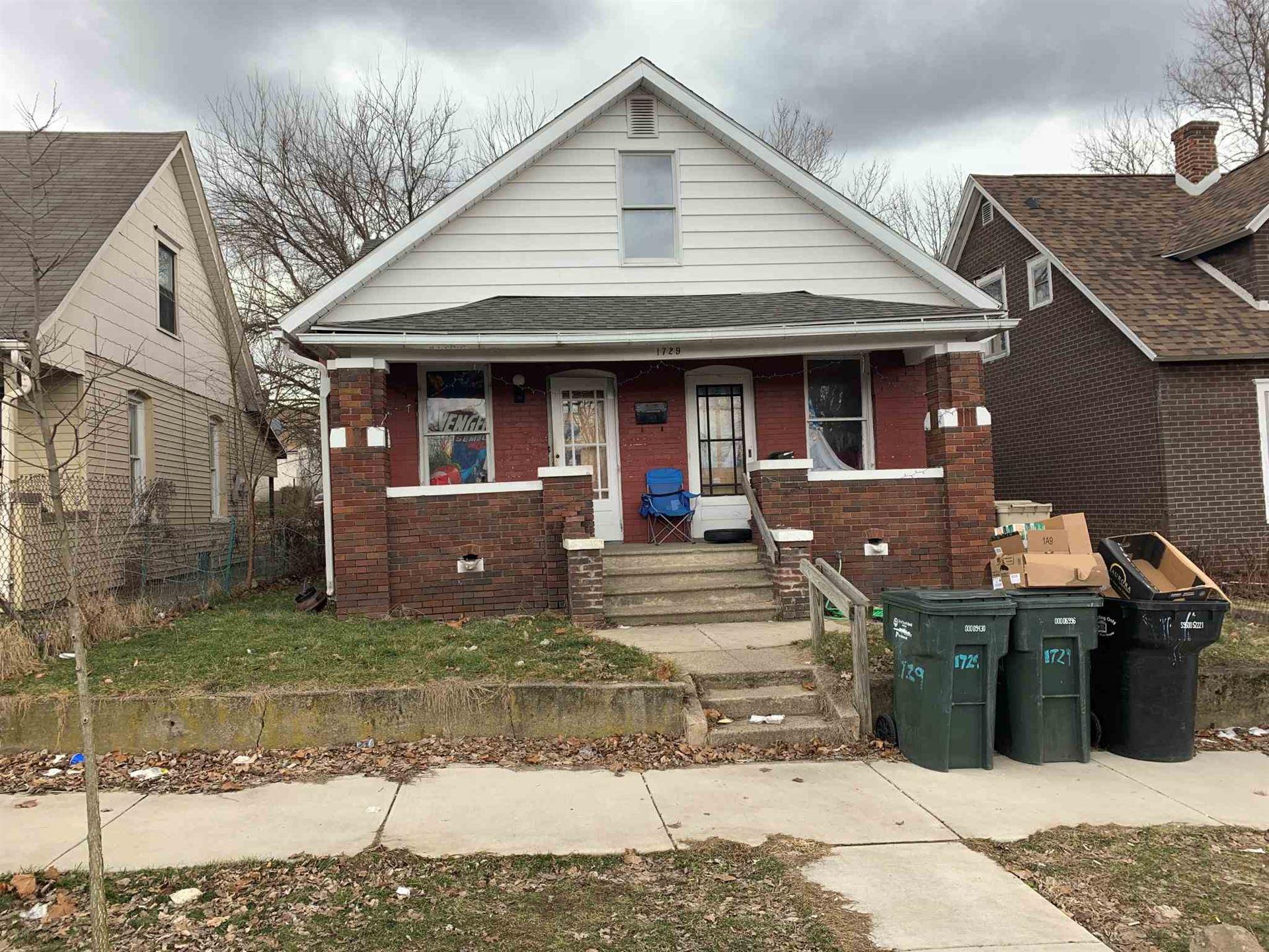 1729 S Scott Street, South Bend, IN 46613 - #: 202002332