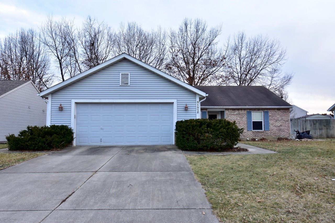 5137 Stable Drive, Lafayette, IN 47905 - #: 202006332