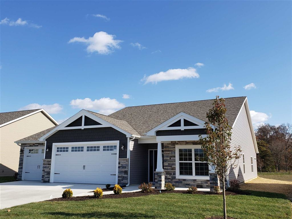 15498 Verano Place, Fort Wayne, IN 46748 - #: 201948333