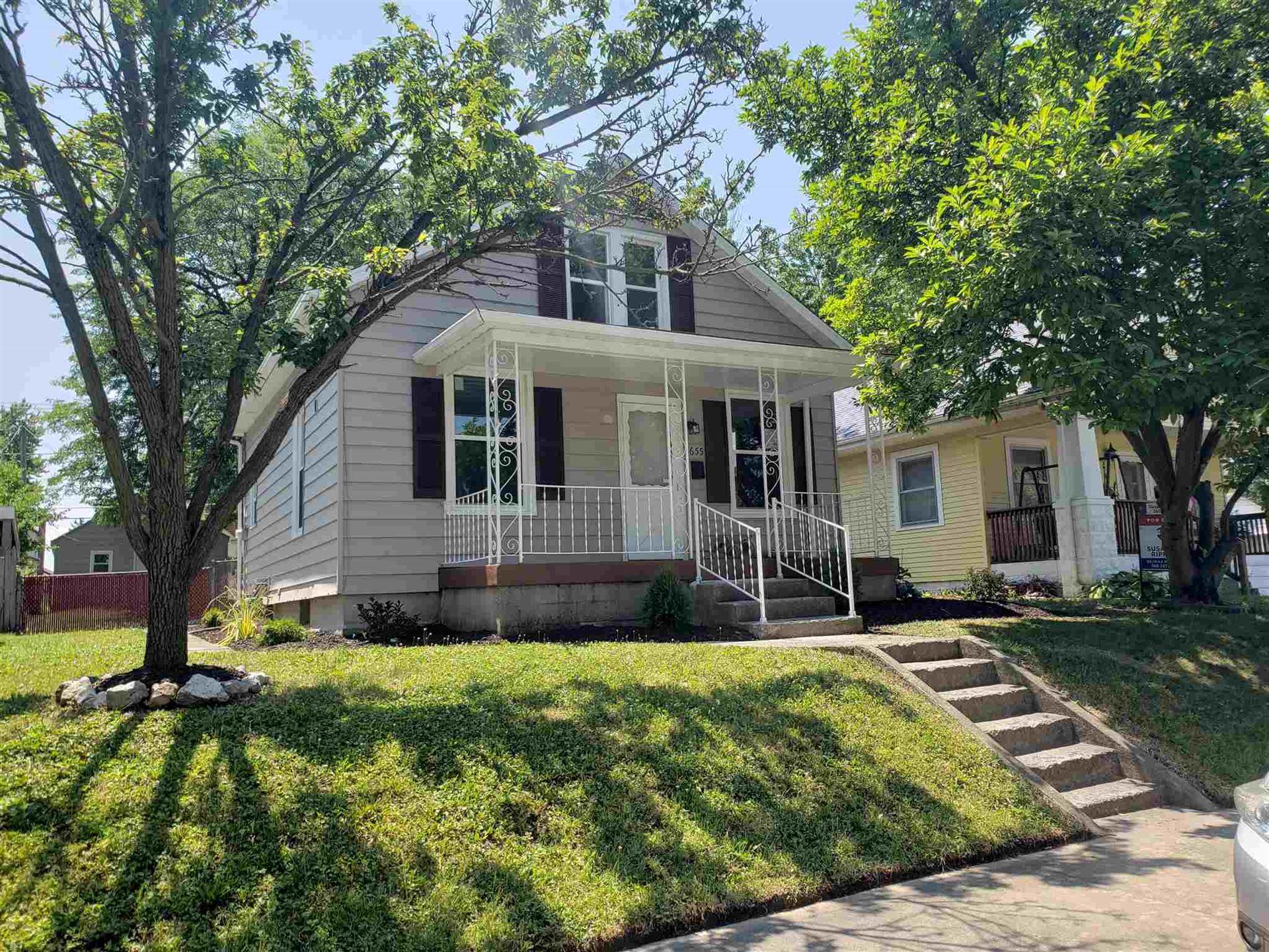 1655 Third Street, Fort Wayne, IN 46808 - #: 202026335