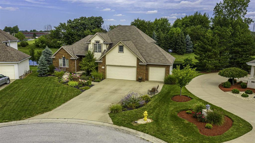 1010 Coral Isle Cove, Fort Wayne, IN 46845 - #: 201948336