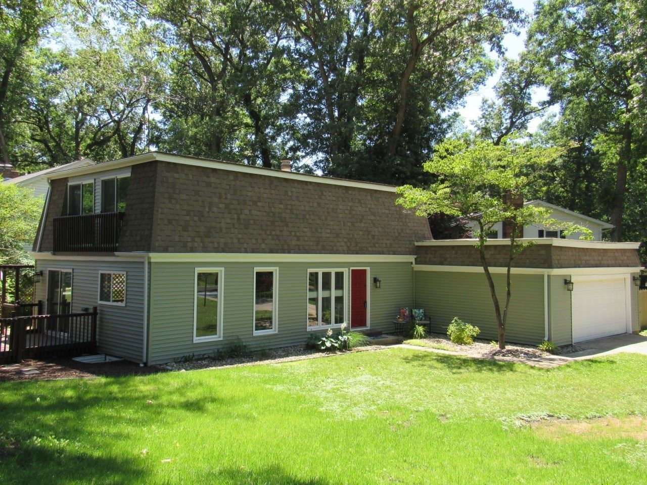 17710 Woodridge Drive, South Bend, IN 46635 - #: 202020336