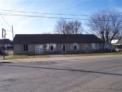 Photo of 1645 Erie Avenue, Logansport, IN 46947 (MLS # 202126337)