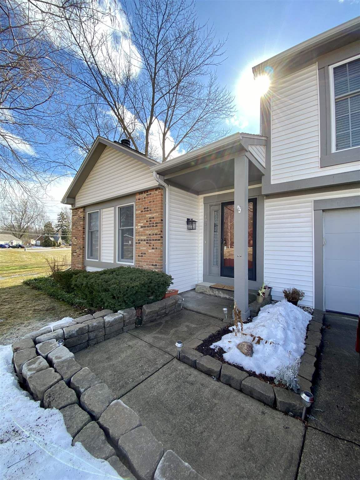 4905 Pinebrook Drive, Fort Wayne, IN 46804 - #: 202106338
