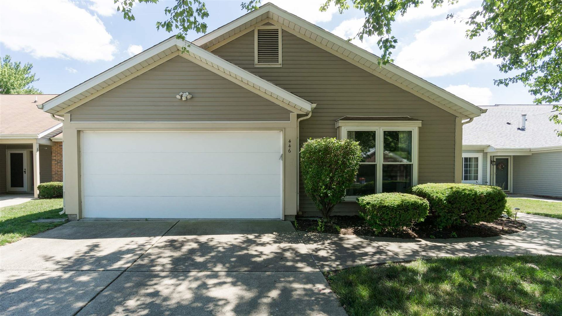 446 Westview Circle, West Lafayette, IN 47906 - #: 202025339