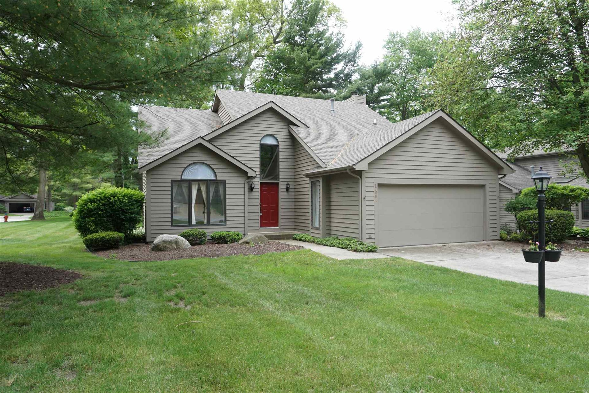 17854 SABLE RIDGE Drive, South Bend, IN 46635 - #: 202020341
