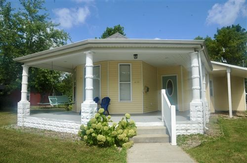 Photo of 418 W 7th Street, Rochester, IN 46975 (MLS # 202034342)