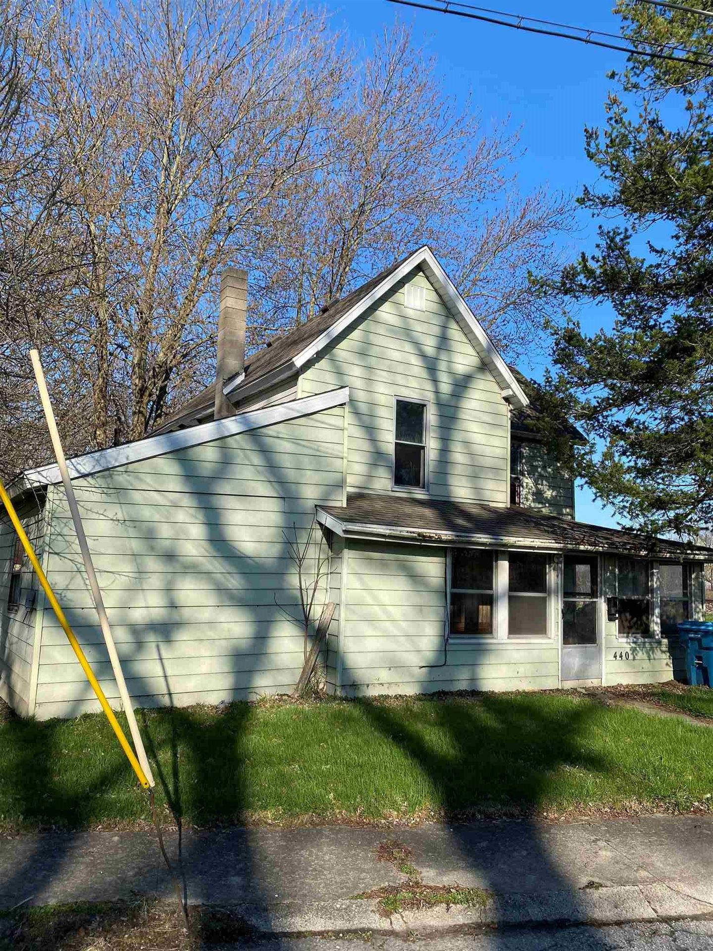 440 Jackson Street, Huntington, IN 46750 - #: 202013342