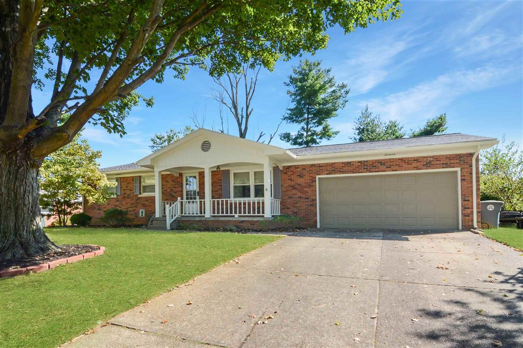 7415 E Mulberry Street, Evansville, IN 47715 - #: 201933343