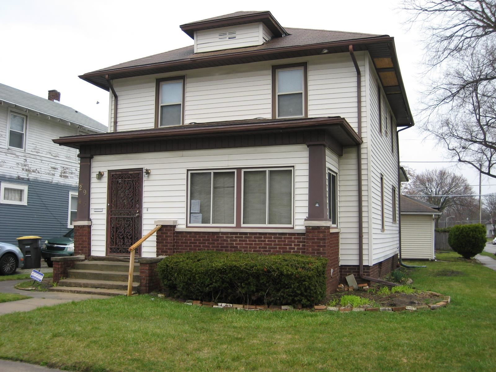 2945 EUCLID Ave Avenue, Fort Wayne, IN 46806 - #: 202011343