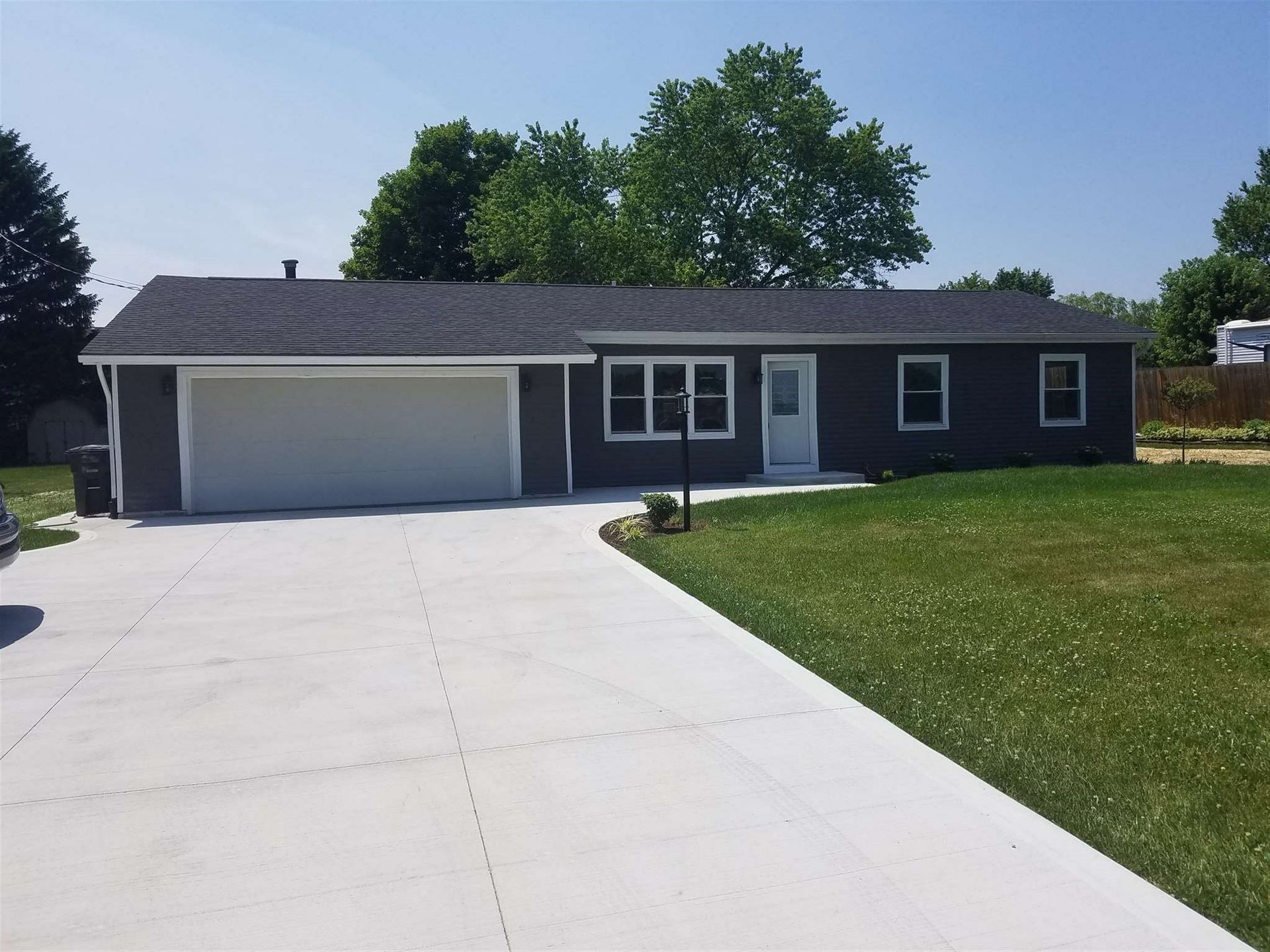 5420 Homestead Road, Fort Wayne, IN 46814 - #: 202025343