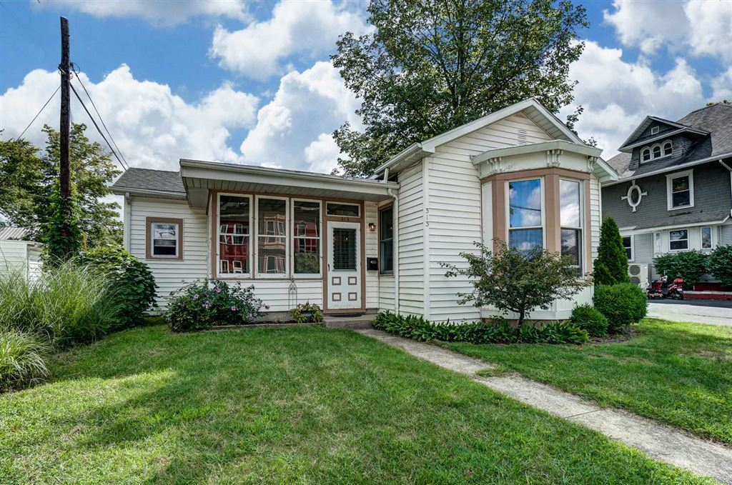 313 S High Street, Warsaw, IN 46580 - #: 201937344