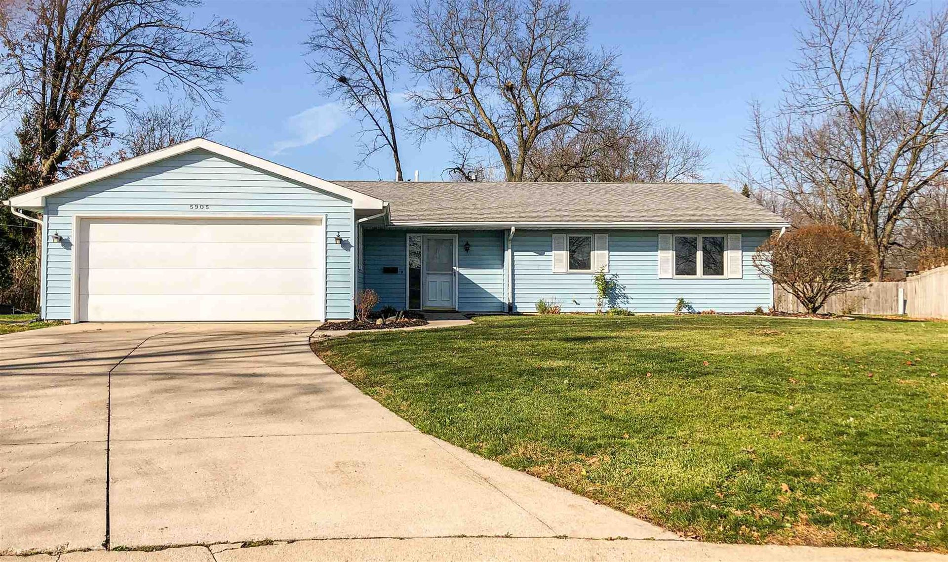 5905 Lorman Court, Fort Wayne, IN 46835 - #: 202046344