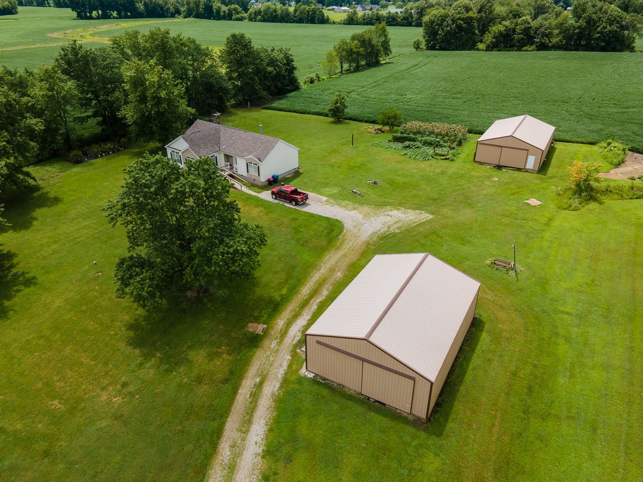 3261 E State Rd 62, Boonville, IN 47601 - #: 202030345