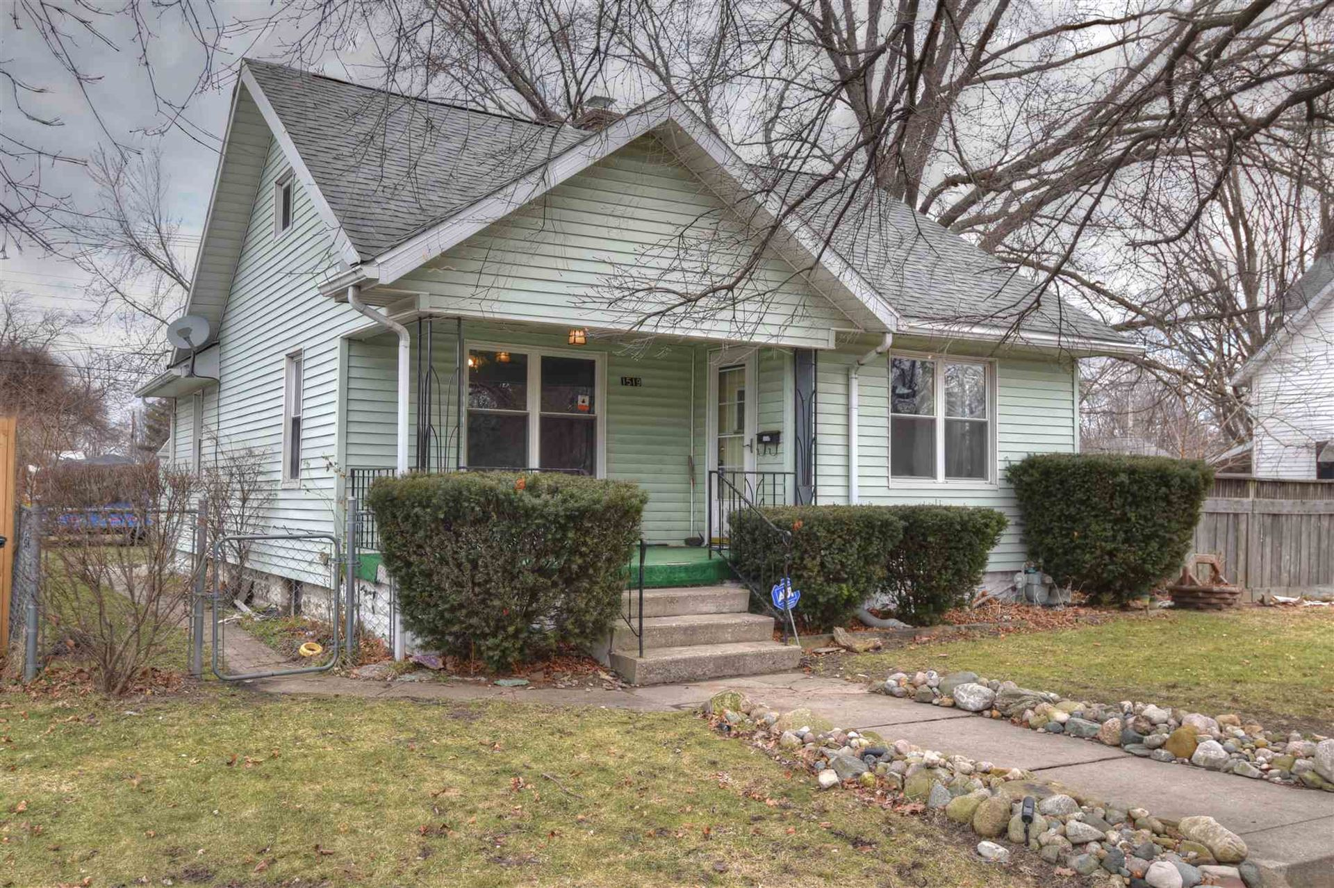 1519 Bowman Street, South Bend, IN 46613 - #: 202106346