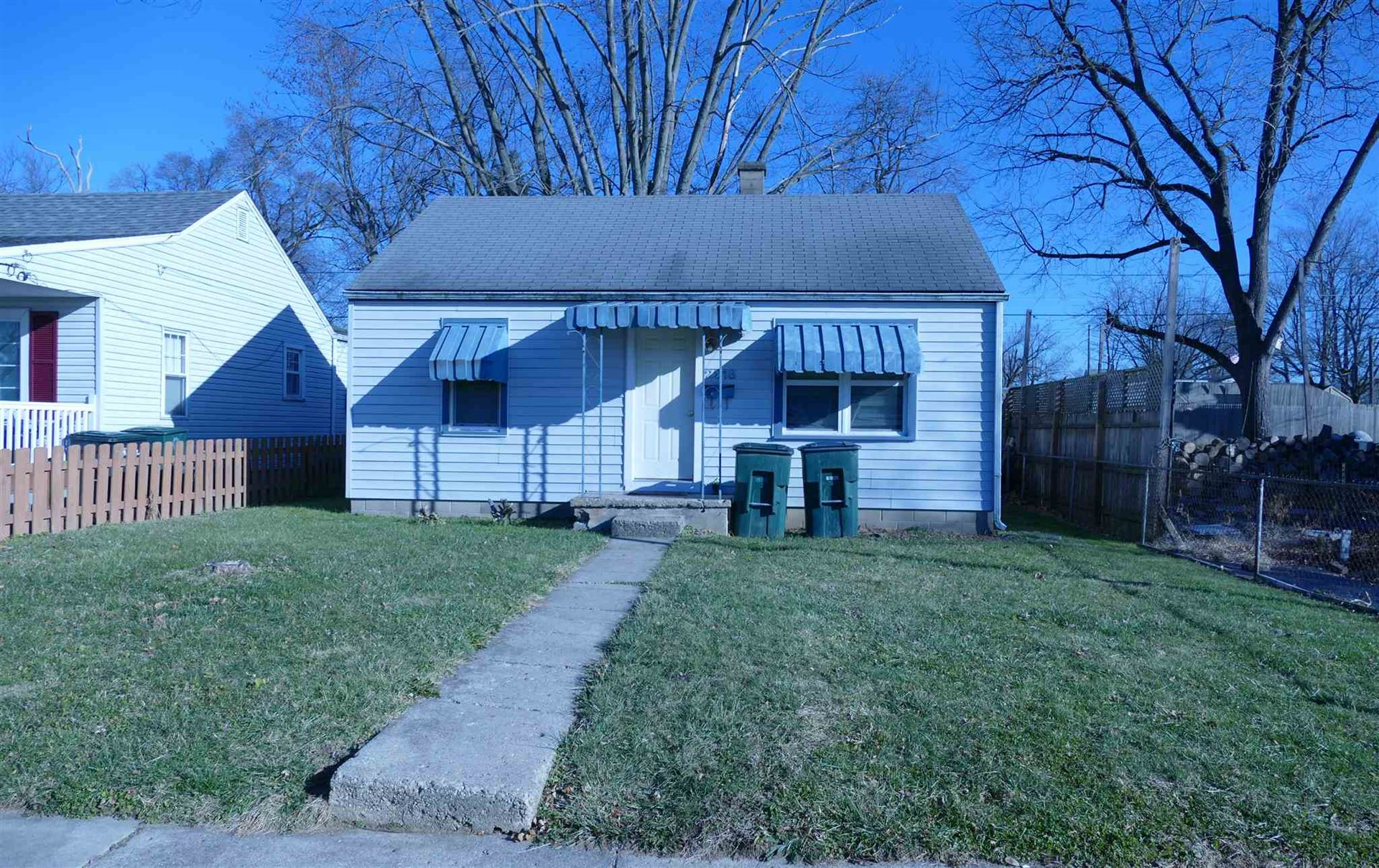 2918 S Mulberry Street, Muncie, IN 47302 - #: 201952347